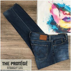 AG Adriano Goldschmied Mens Denim Jeans Protege